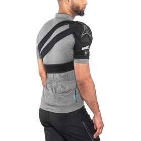 Leatt Shoulder Brace Protector right black